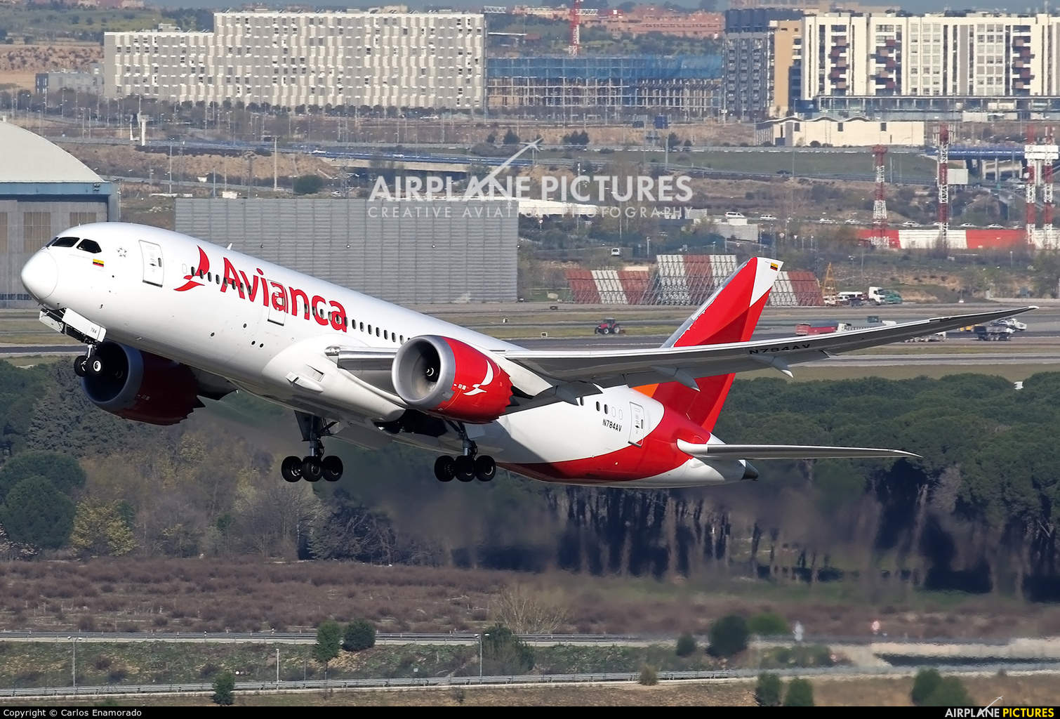 Air Canada and Avianca sign new codeshare agreement