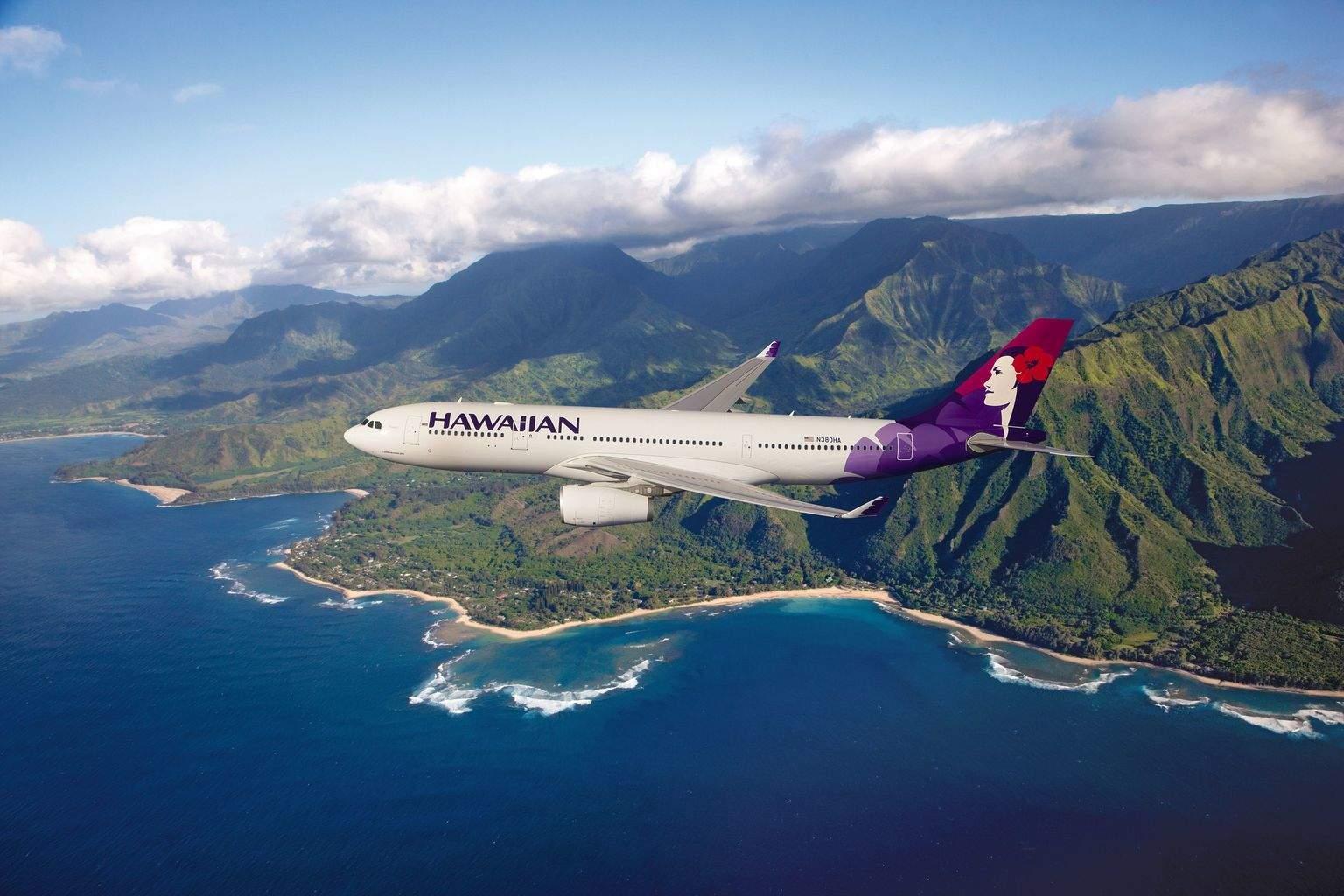Hawaiian Airlines reveals new Business Class