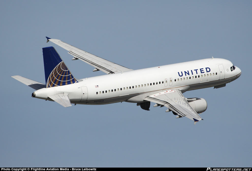 United Airlines A320 diverts to Austin because of cargo fire warning