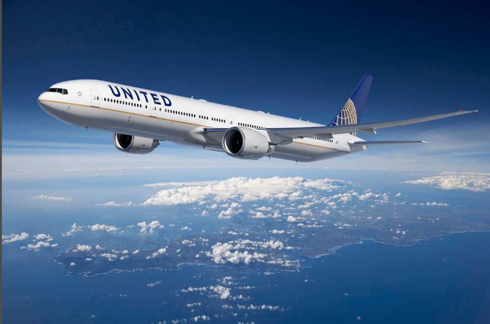 Could this be the new J product for United Airlines 777-300(ER) fleet?