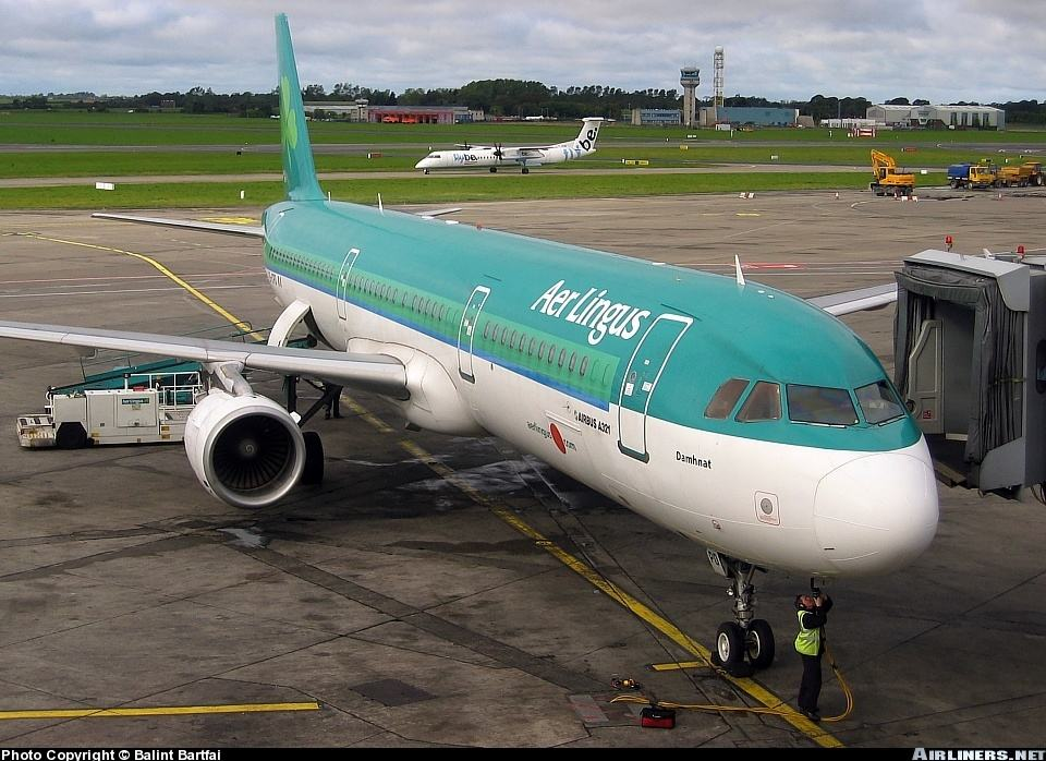Aer Lingus looking into Airbus A321NEOLR to replace Boeing 757 fleet