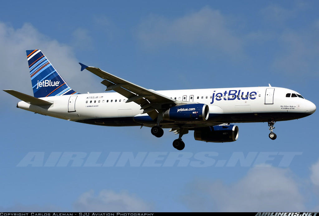 jetBlue offers free flights to Orlando for Pulse shooting victim families