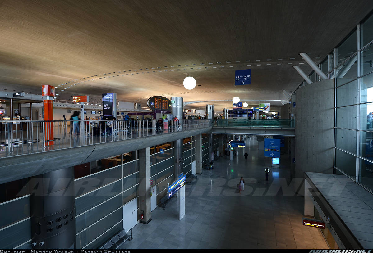 17 Air Canada passengers evade secondary screening at Paris Roissy Airport