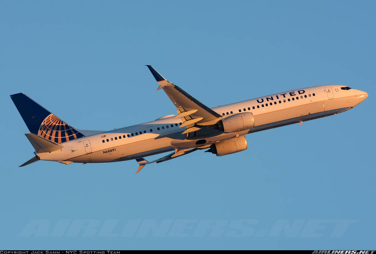 United Airlines gets new competitor at Newark Liberty Intl