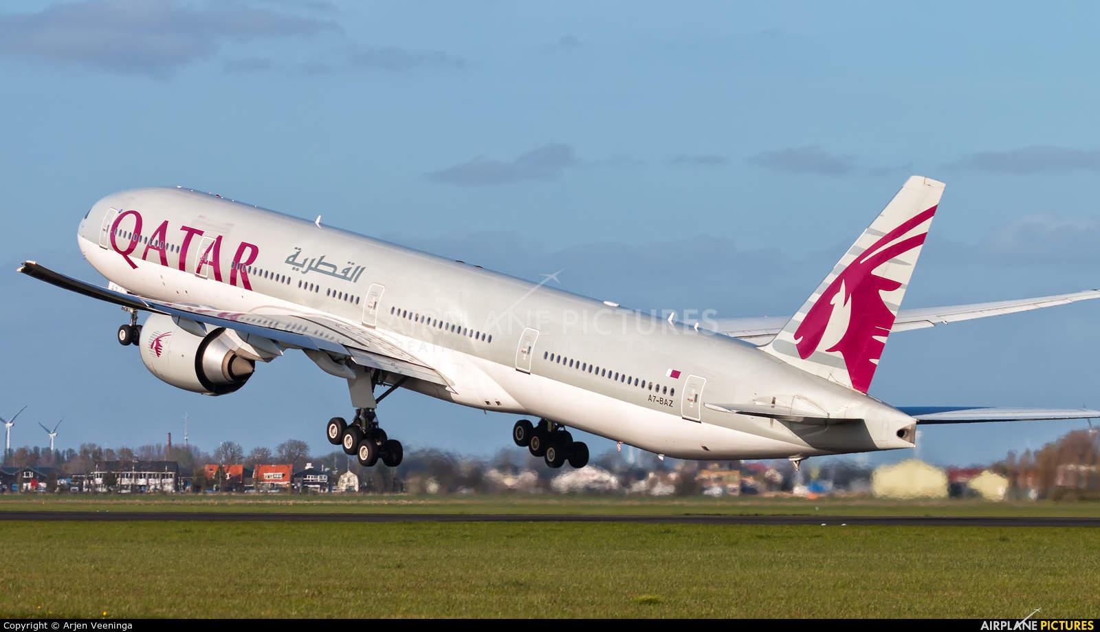 Qatar Airways launches daily flight to Las Vegas