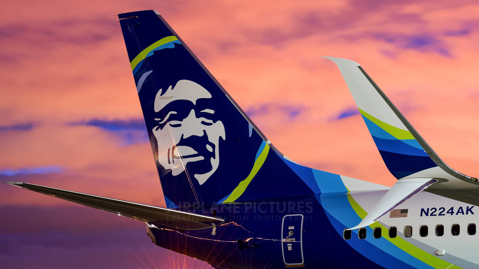With the new Alaska Airlines/Virgin America merger, does Chester become king of the West?