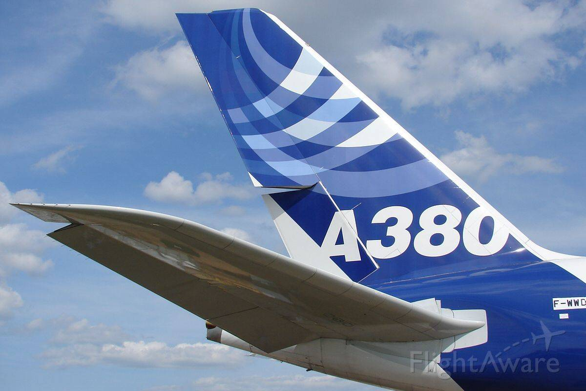 Is the end near for the Airbus A380?
