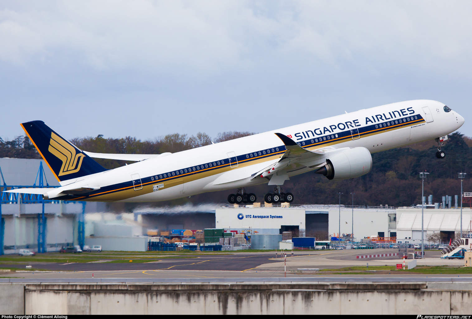Singapore Airlines to launch Singapore-San Francisco