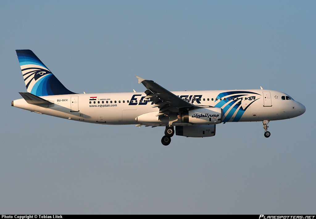 Wreckage of EgyptAir flight 804 found at the bottom of the Mediterranean
