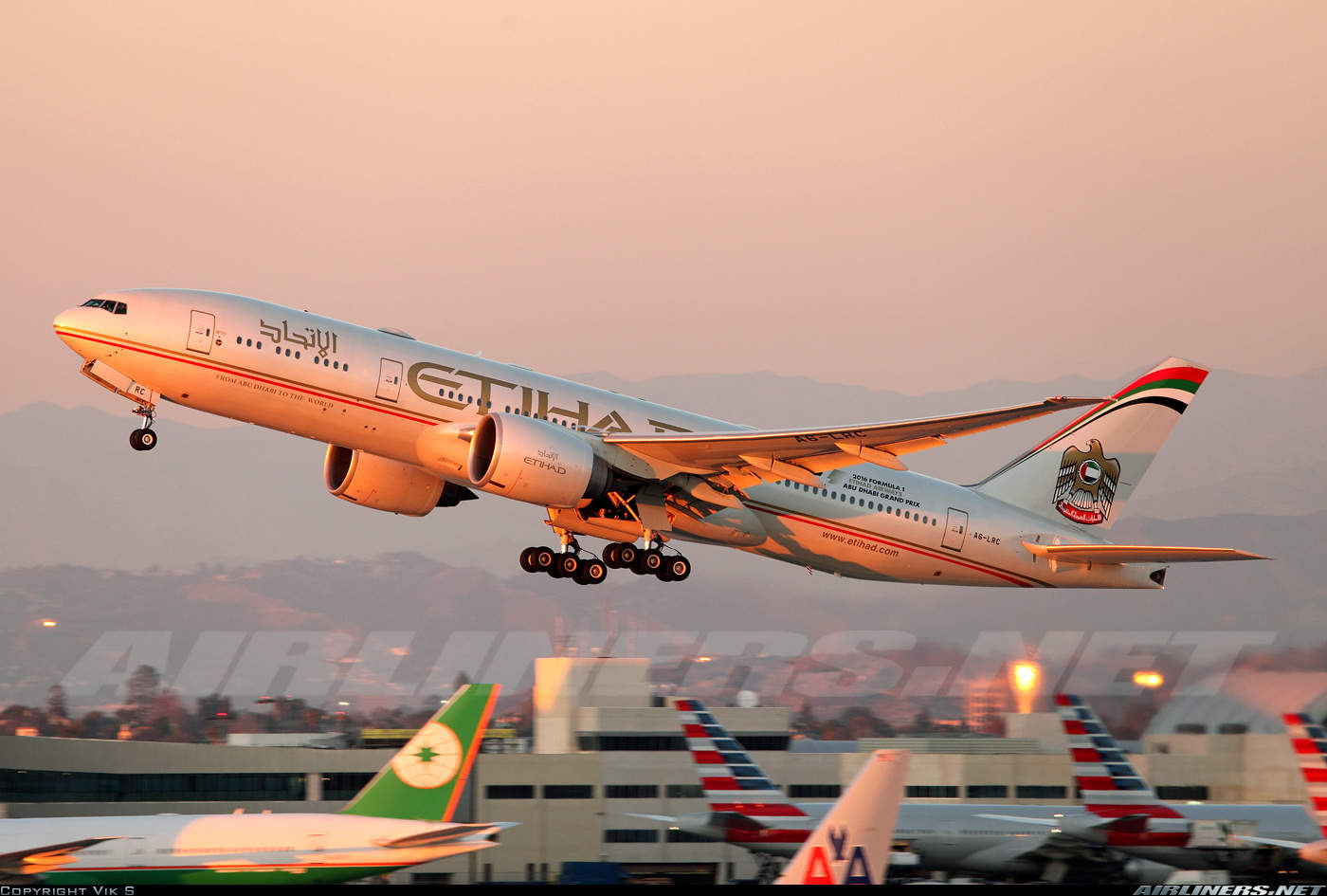 US Government gives reason to the Arabian Airlines