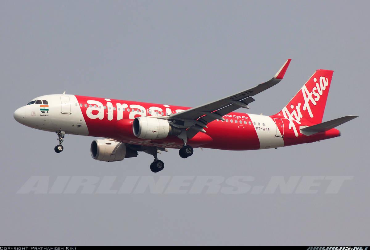 AirAsia India to serve Guwahati from New Delhi