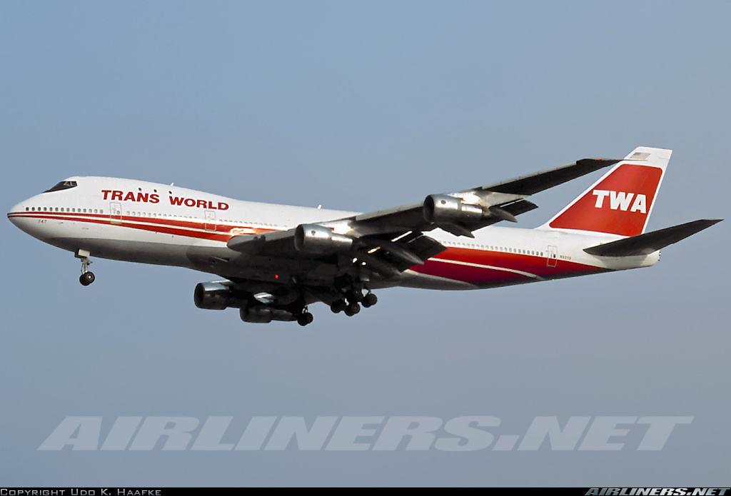 20 years since TWA flight 800