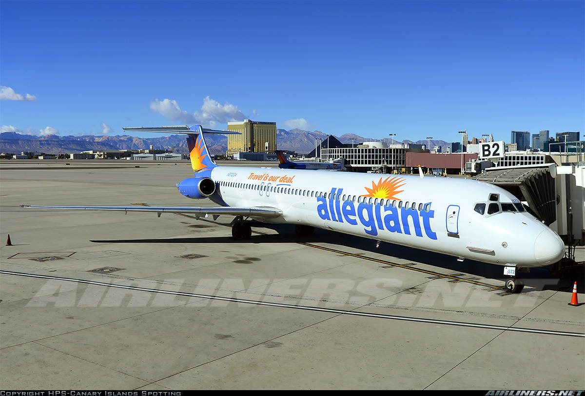 Allegiant to try and attract Canadians with flights from Ogdensburg