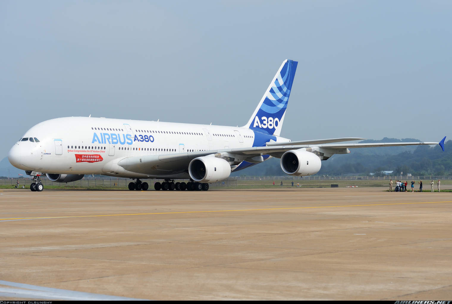 Could this production cut be last straw for the Airbus A380 program