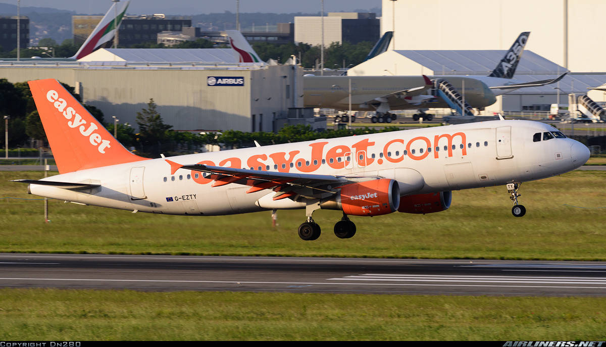 Brexit likely to force easyJet to move HQ out of the UK