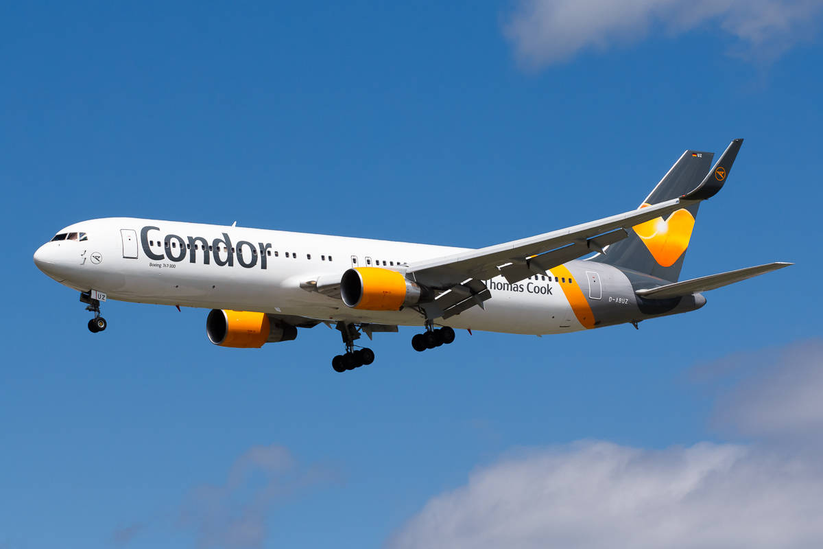 Condor to start serving New-Orleans from Frankfurt