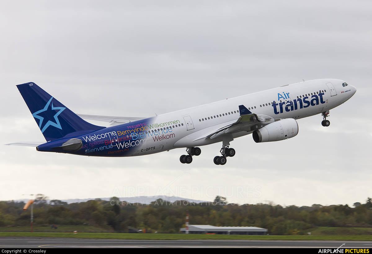 Flight Attendants at Air Transat agree on new agreement