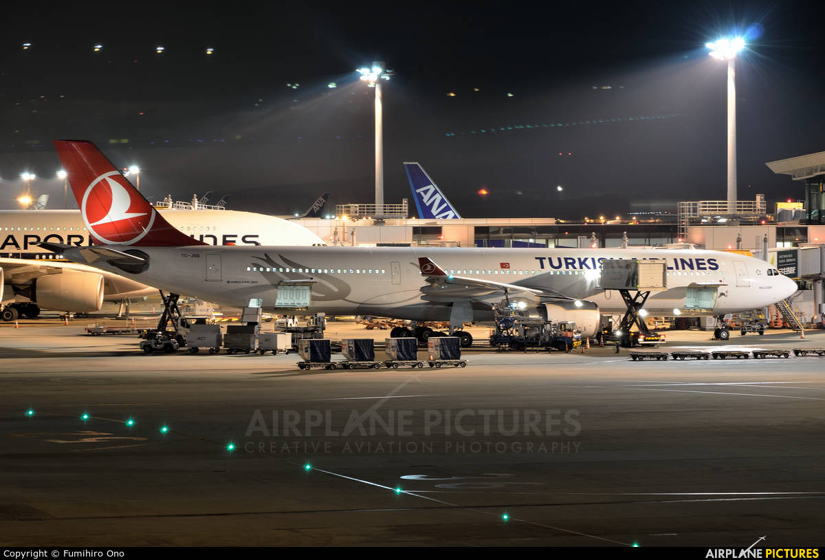 Flights from/to Turkey banned by the FAA