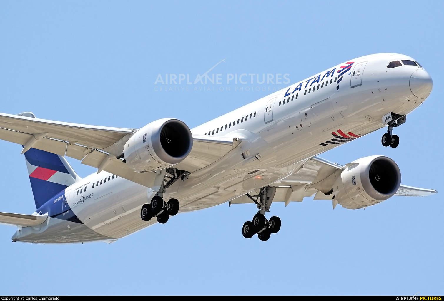 Qatar Airways to purchase 10% of LATAM