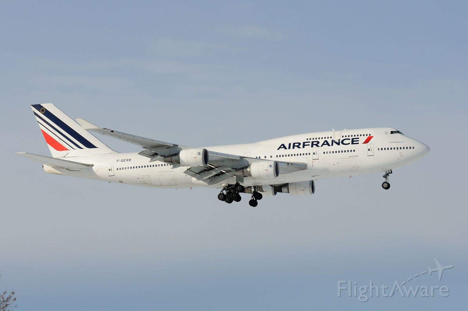 Flight Attendants at Air France to go on strike