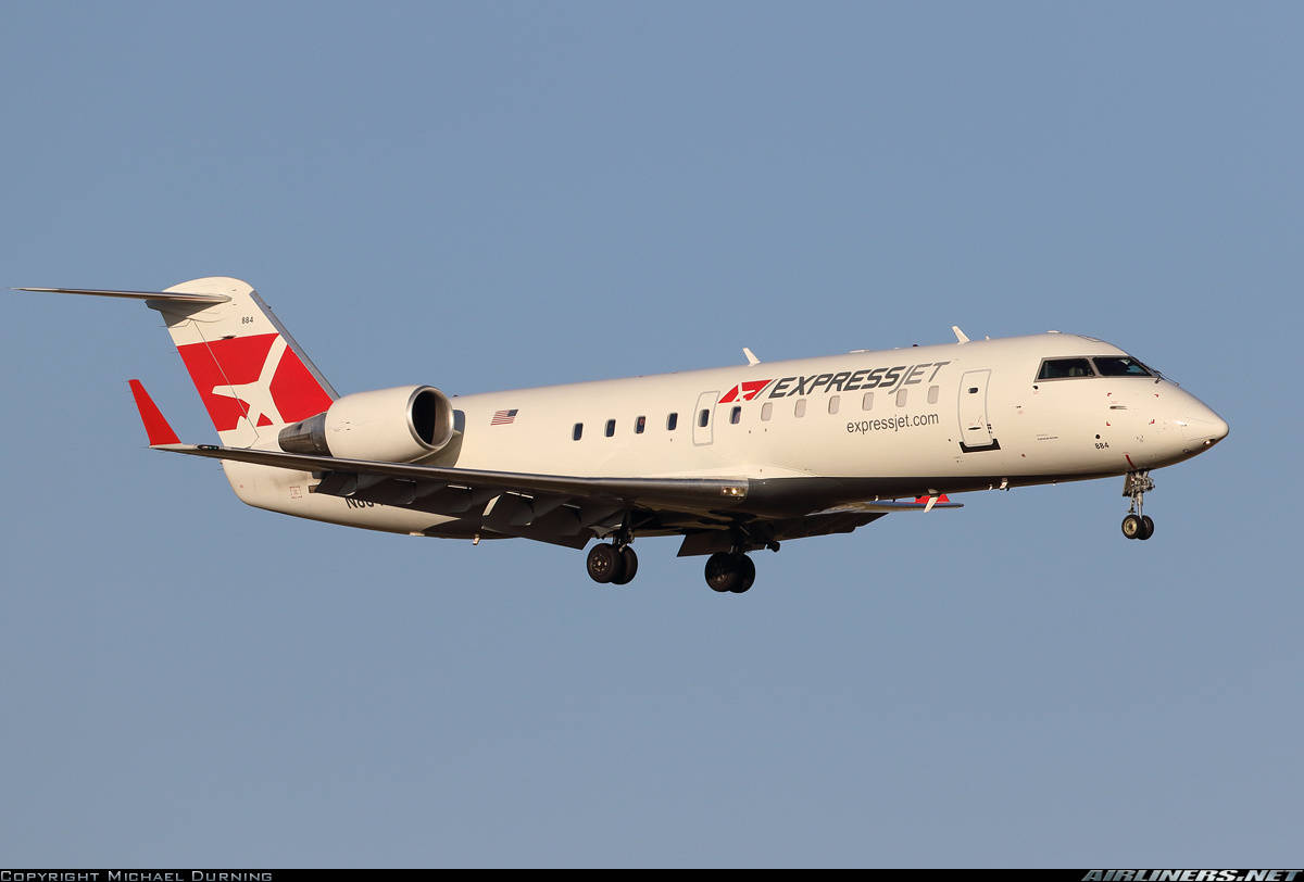 ExpressJet suspends F/A because of unwillingness to serve alcohol