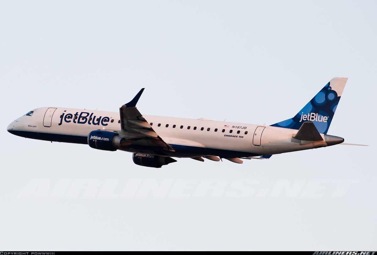 jetBlue adds Long Beach – San Jose service