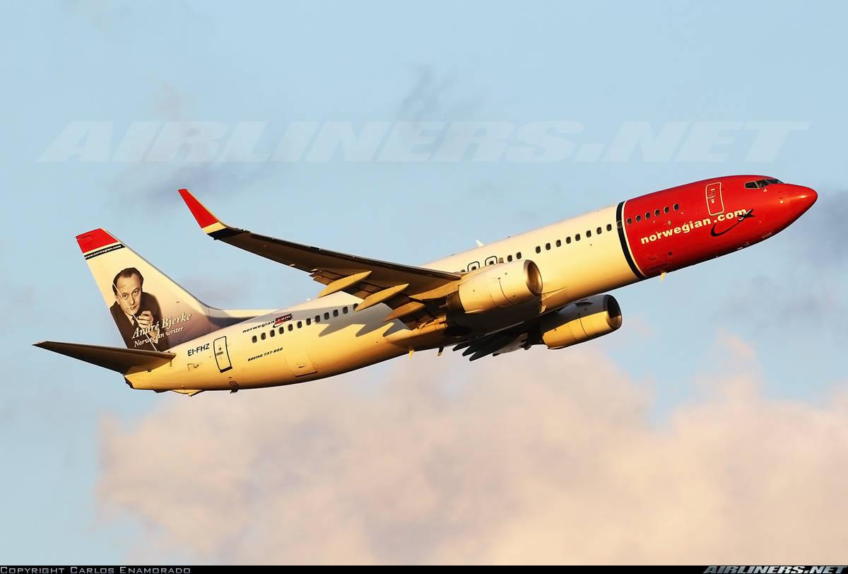 Norwegian Air International post €53.4m loss for 2015