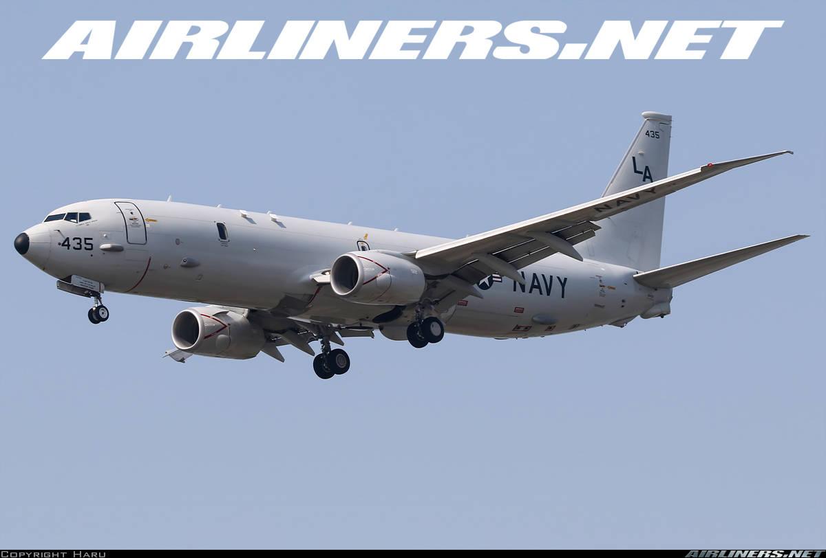 Norway purchases Boeing P-8 Poseidon