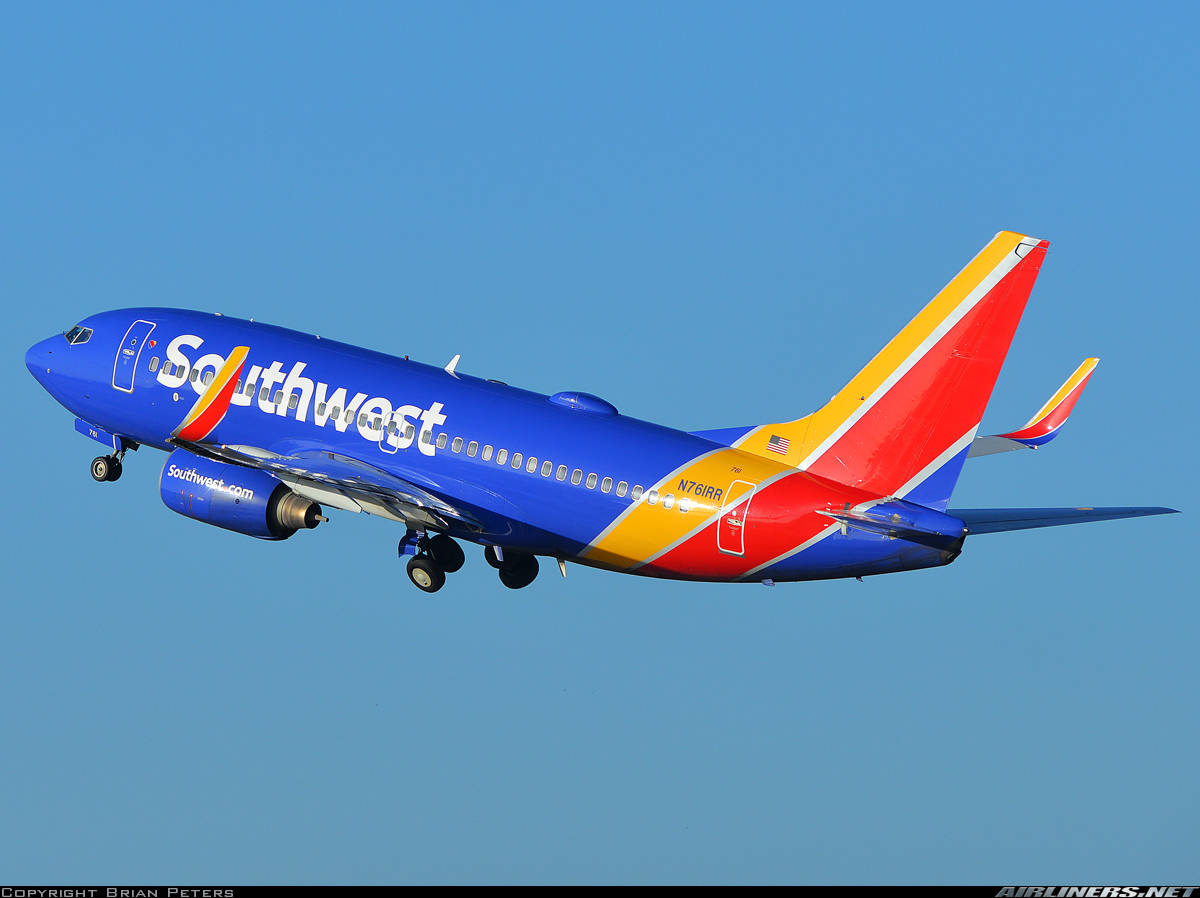 Southwest announces new non-stop service from Los Angeles to Cancun, Los Cabos and Puerto Vallarta