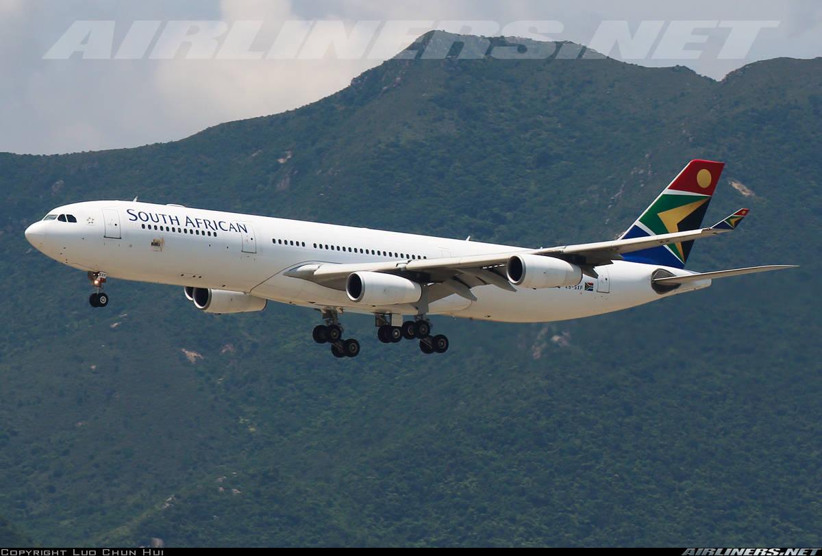 SAA – South African Airways on the verge of liquidation