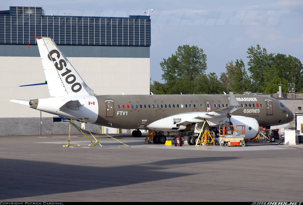 How will the GTF delays affect the CSeries
