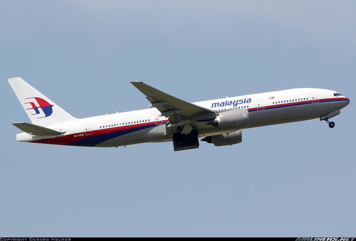 Is Russia really to blame in the downing of MH17?