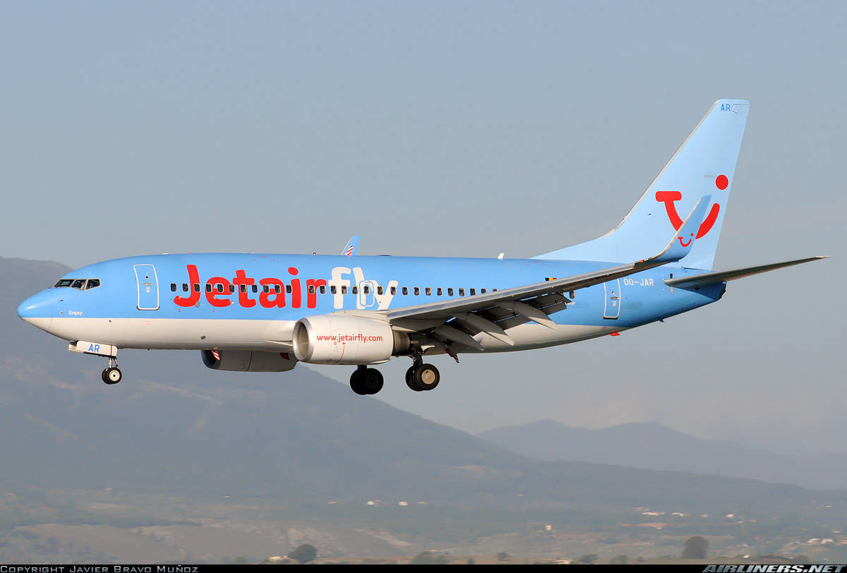 Jetairfly strands passengers for over 30 hours at Malaga