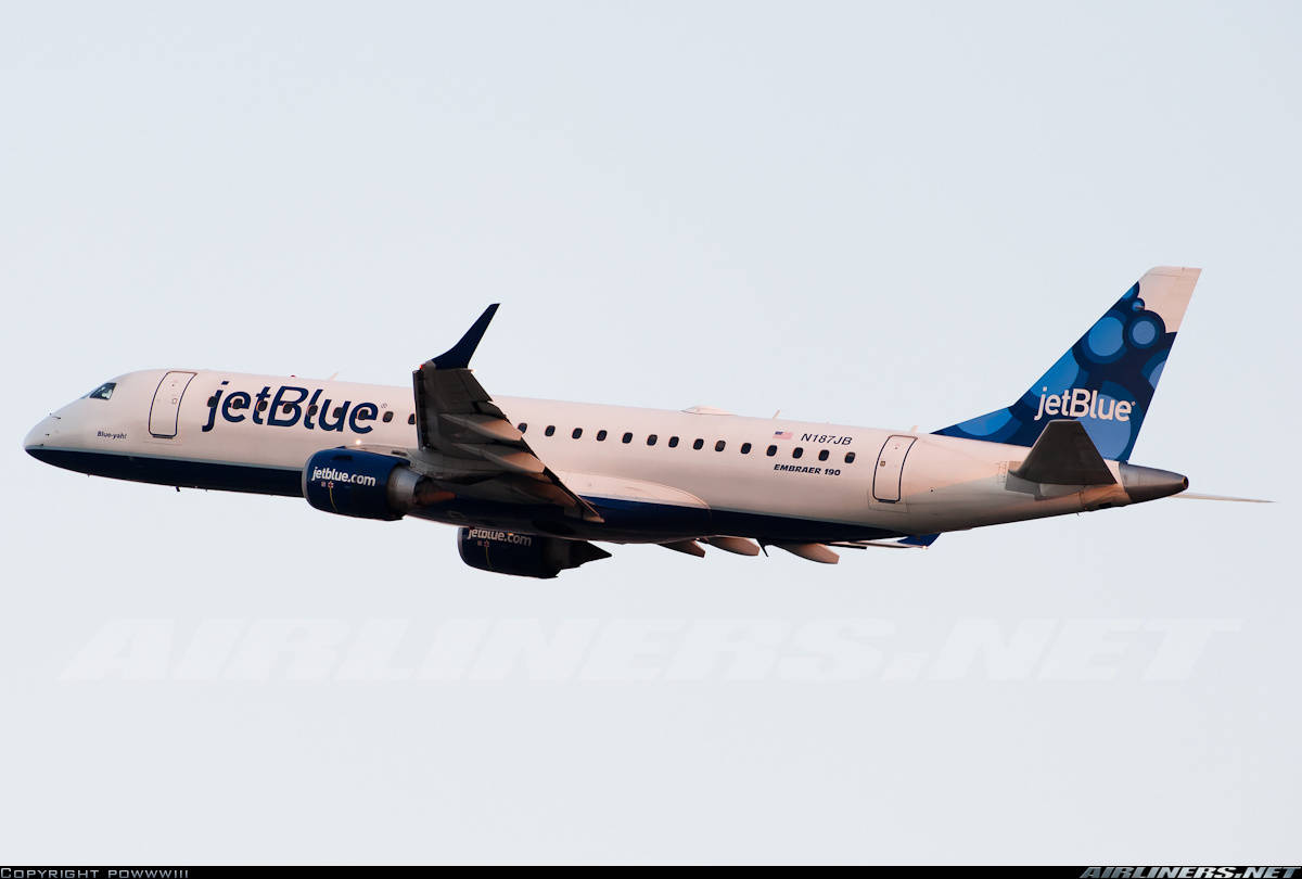 jetBlue swaps Unaccompanied Minors and sends them to the wrong cities