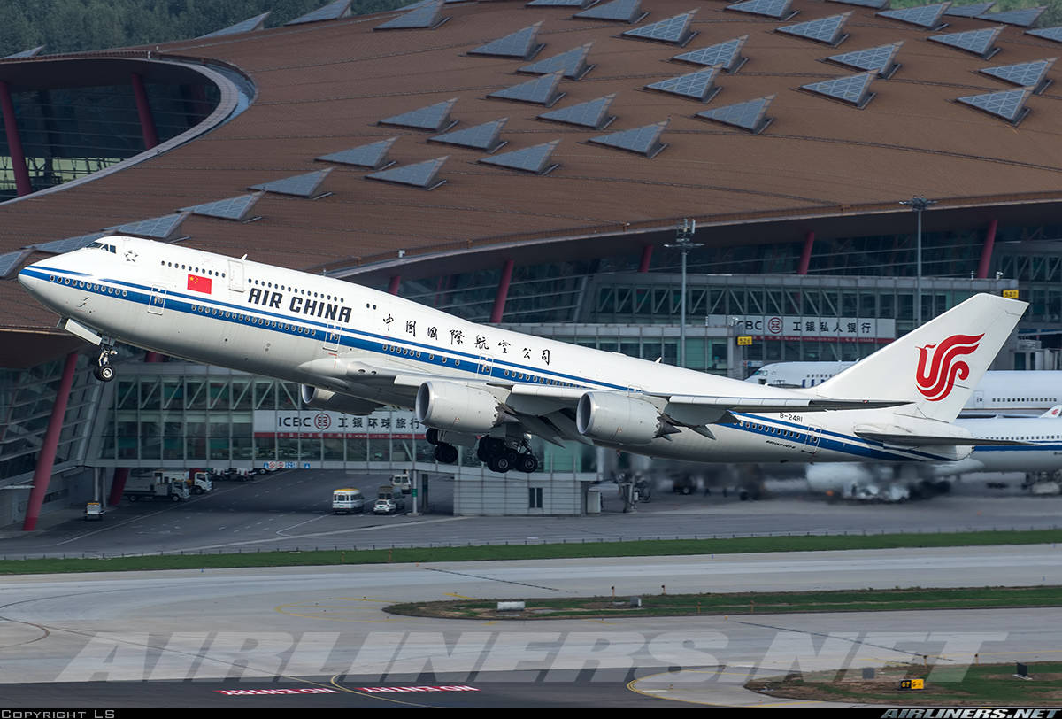 Is Air China racist?