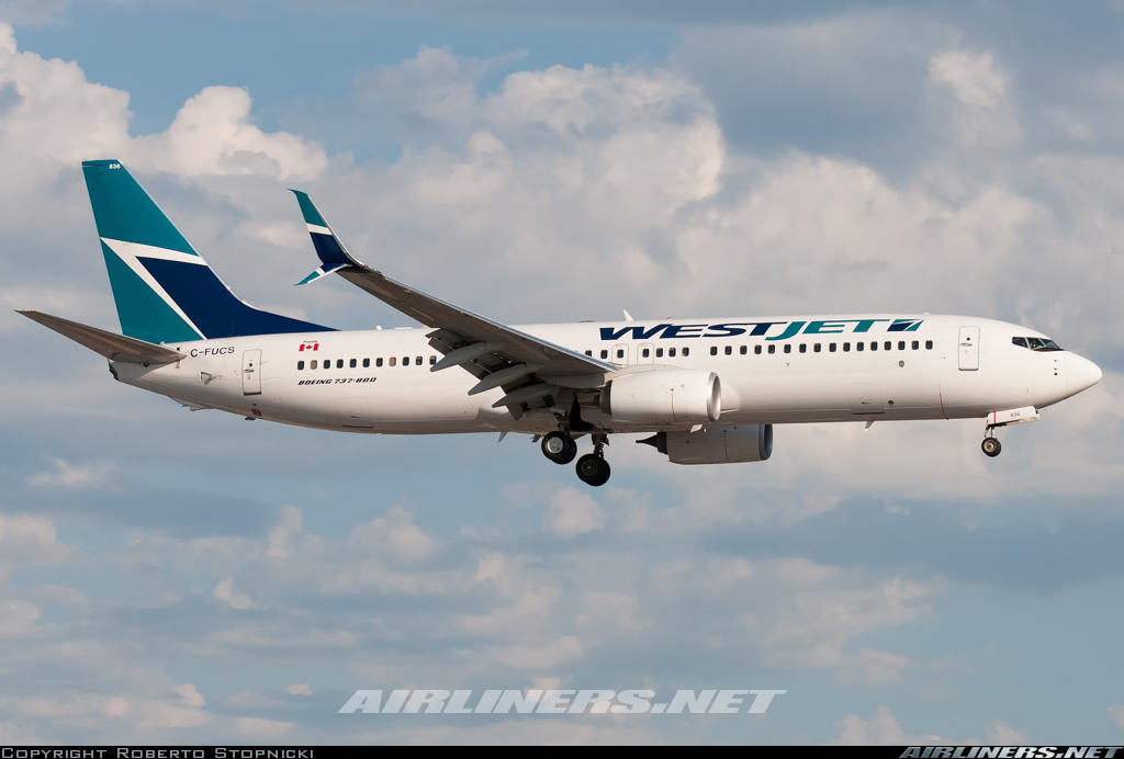 WestJet drops Toronto-Brandon service
