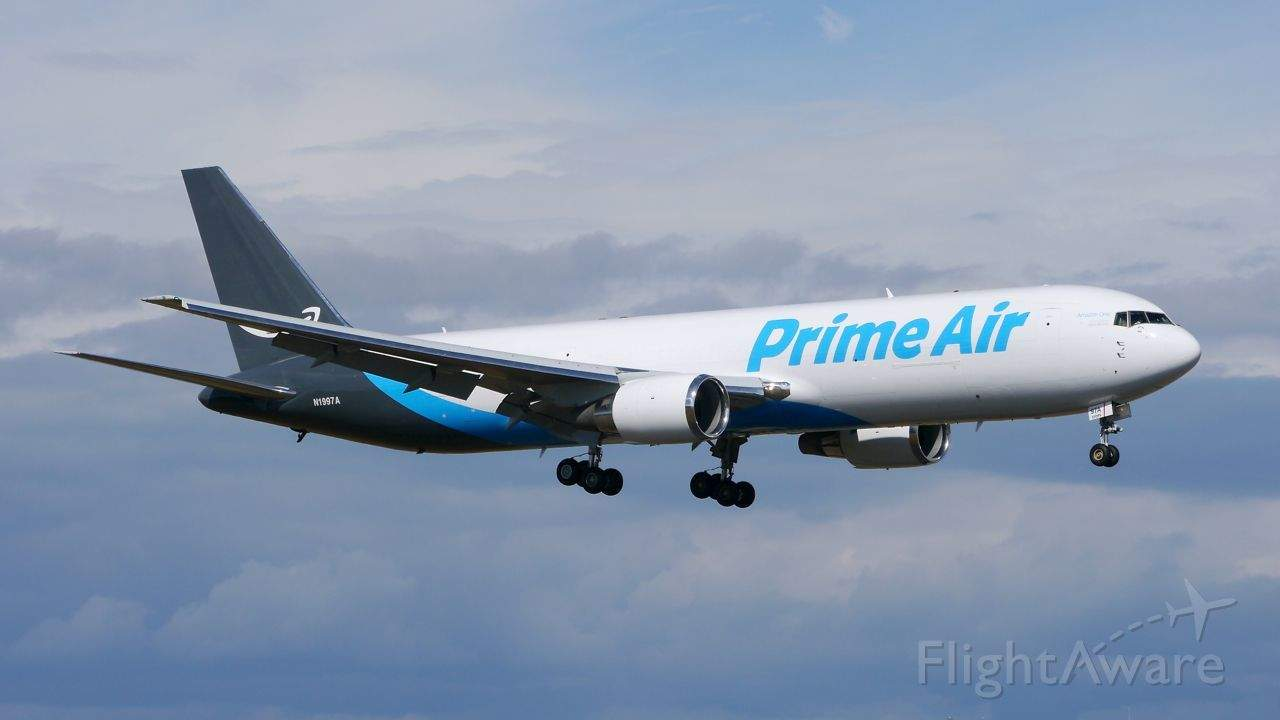 Amazon Prime Air, the silent killer of FedEx and UPS?