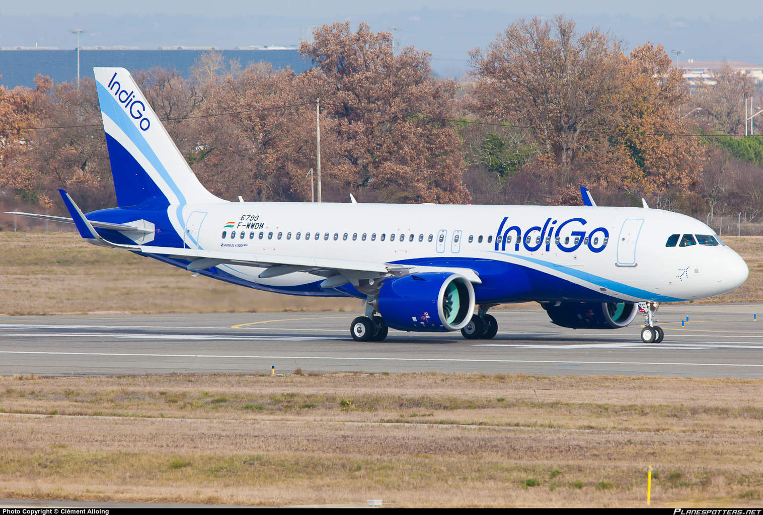 Passengers 12 and under can no longer fly in the premium seats of IndiGo flights