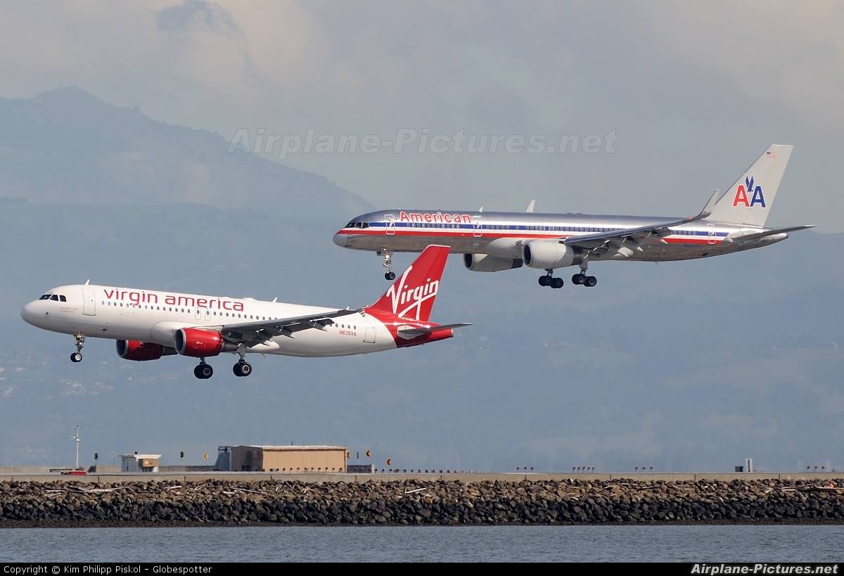 Wall Street doubts that Alaska Airlines/Virgin America mergers gets approval