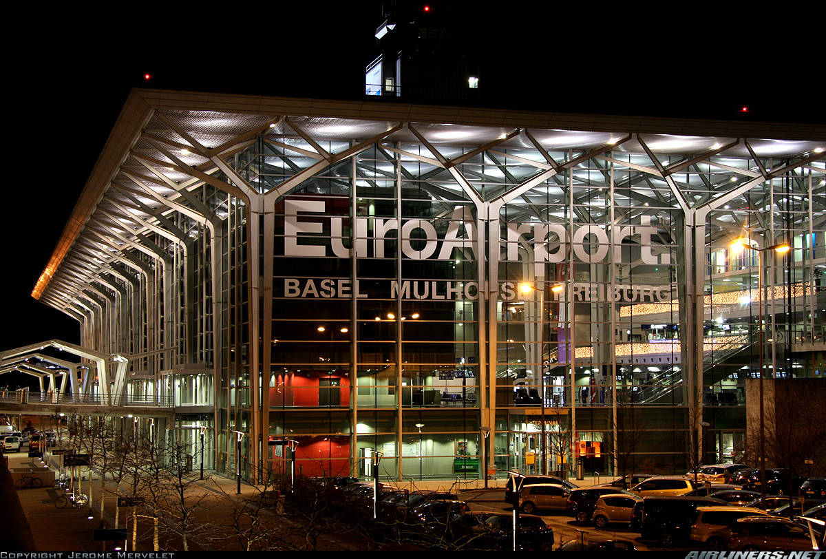 EuroAirport Basel Mulhouse too offer 70 destinations this winter