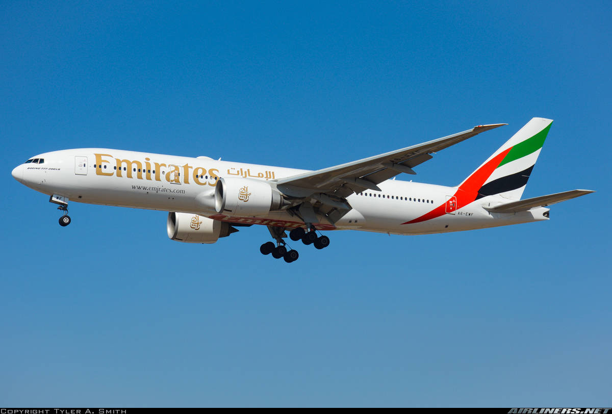 Emirates launches daily Dubai-Fort Lauderdale route
