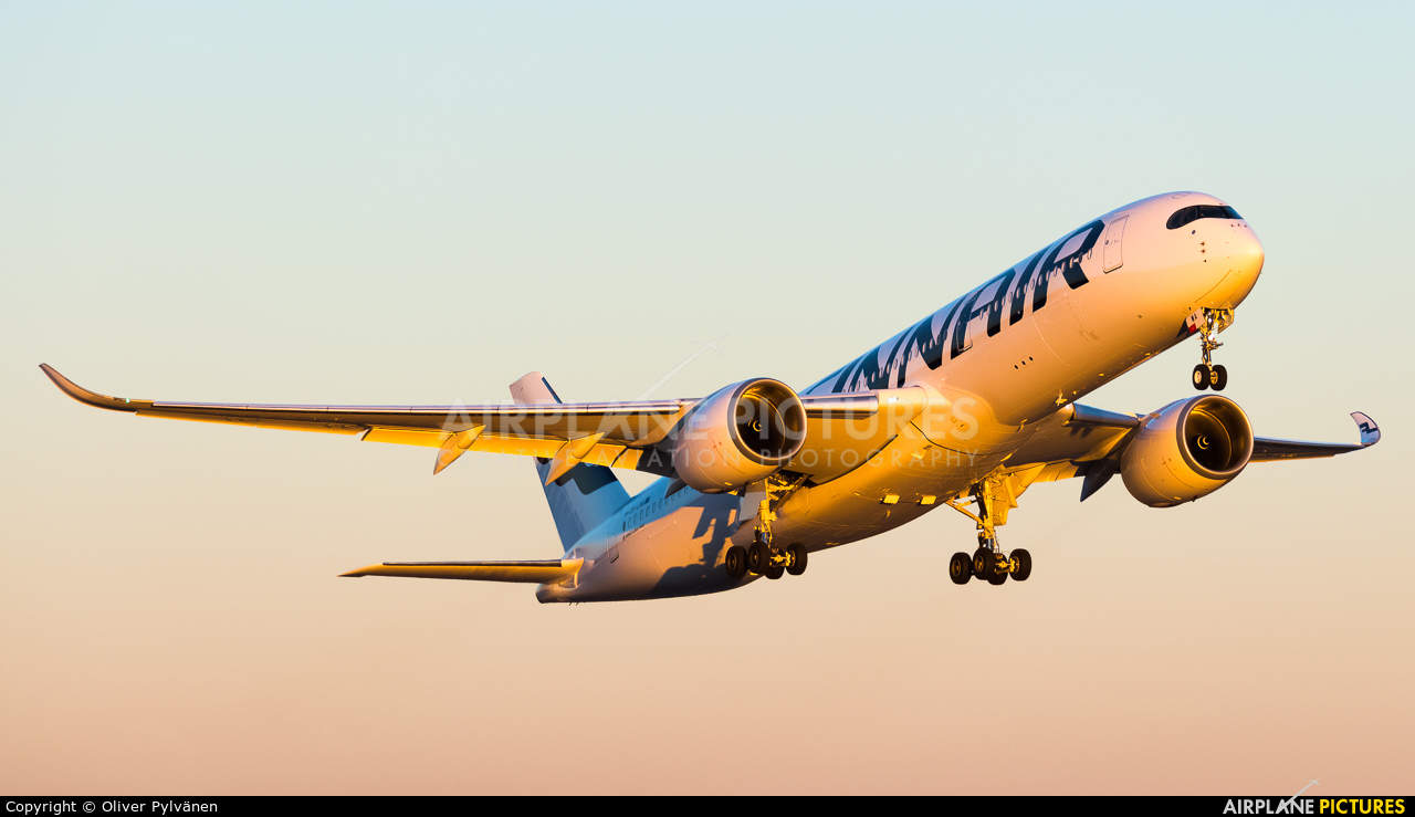 Finnair suspends fligths to Chongqing for four months