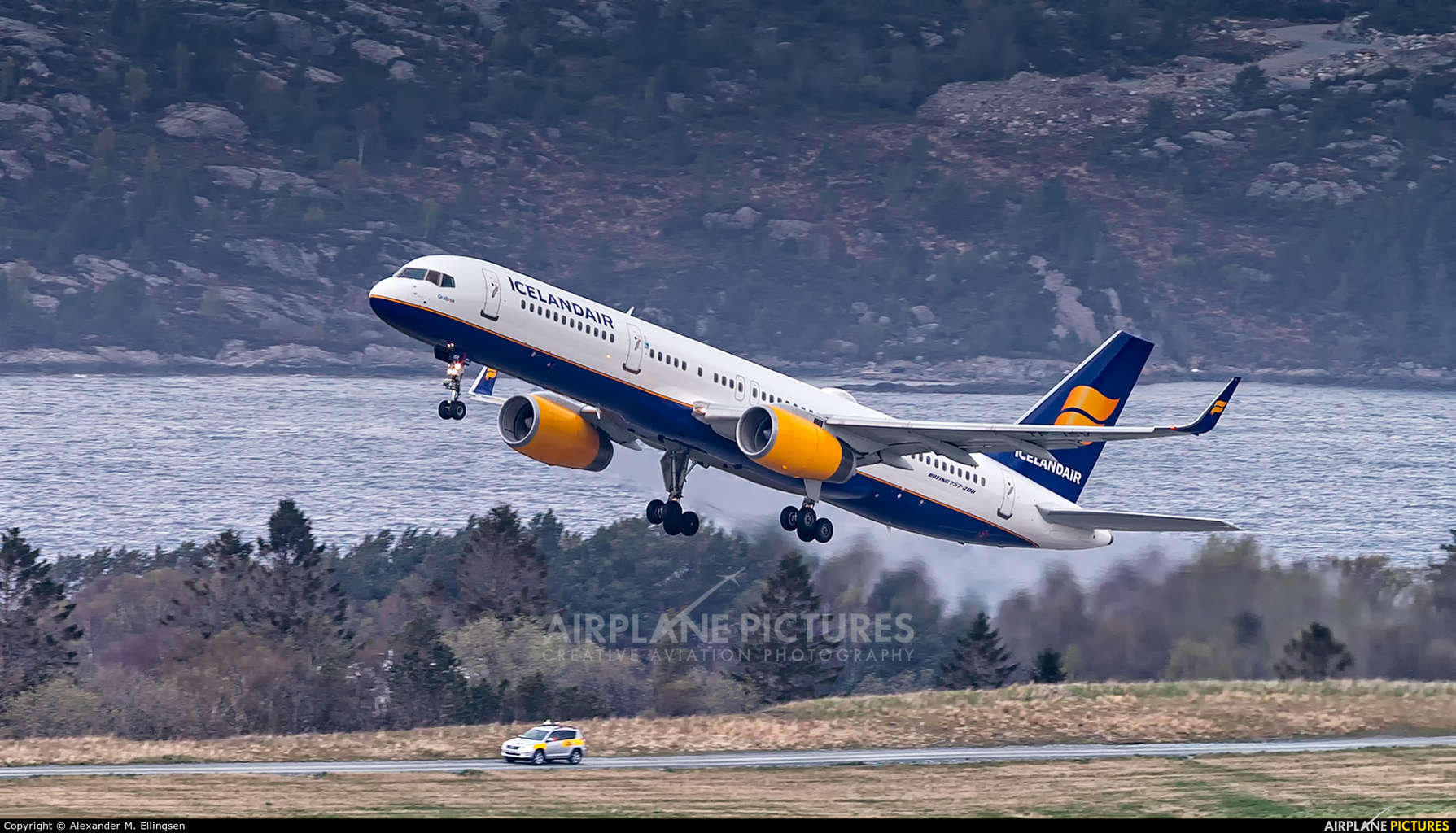 Icelandair adds Tampa and Philadelphia to its growing network