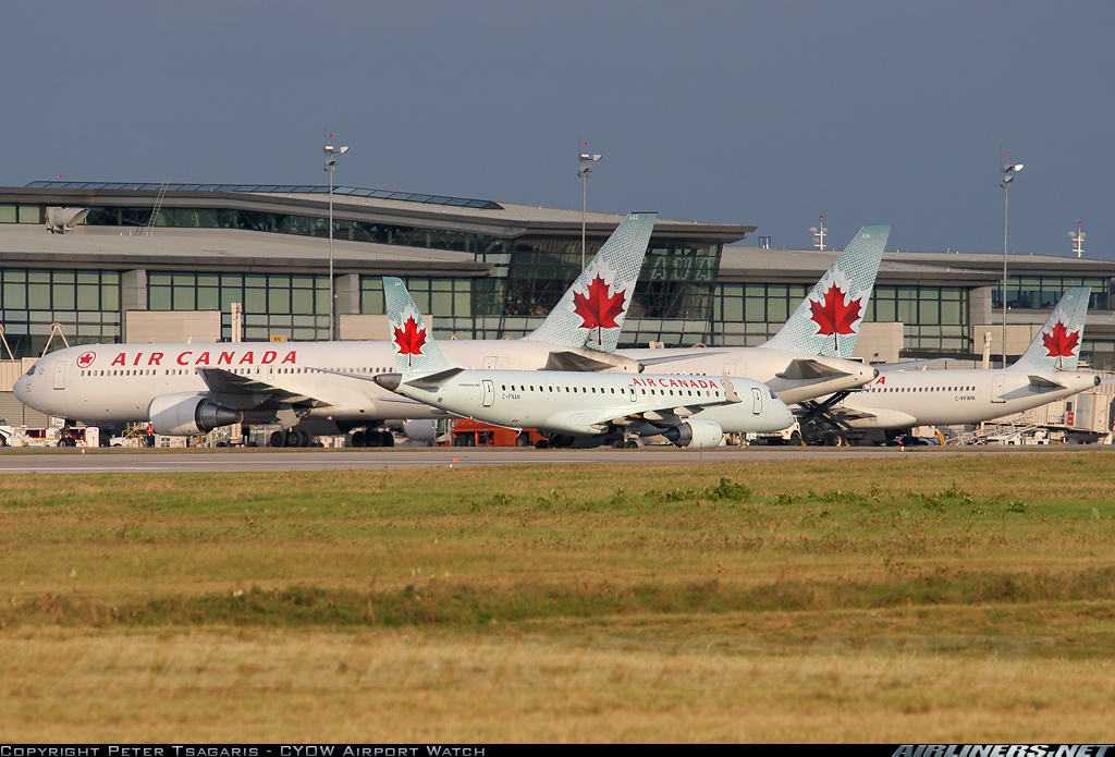 Foreign owners can now own up to 49% of a Canadian airline