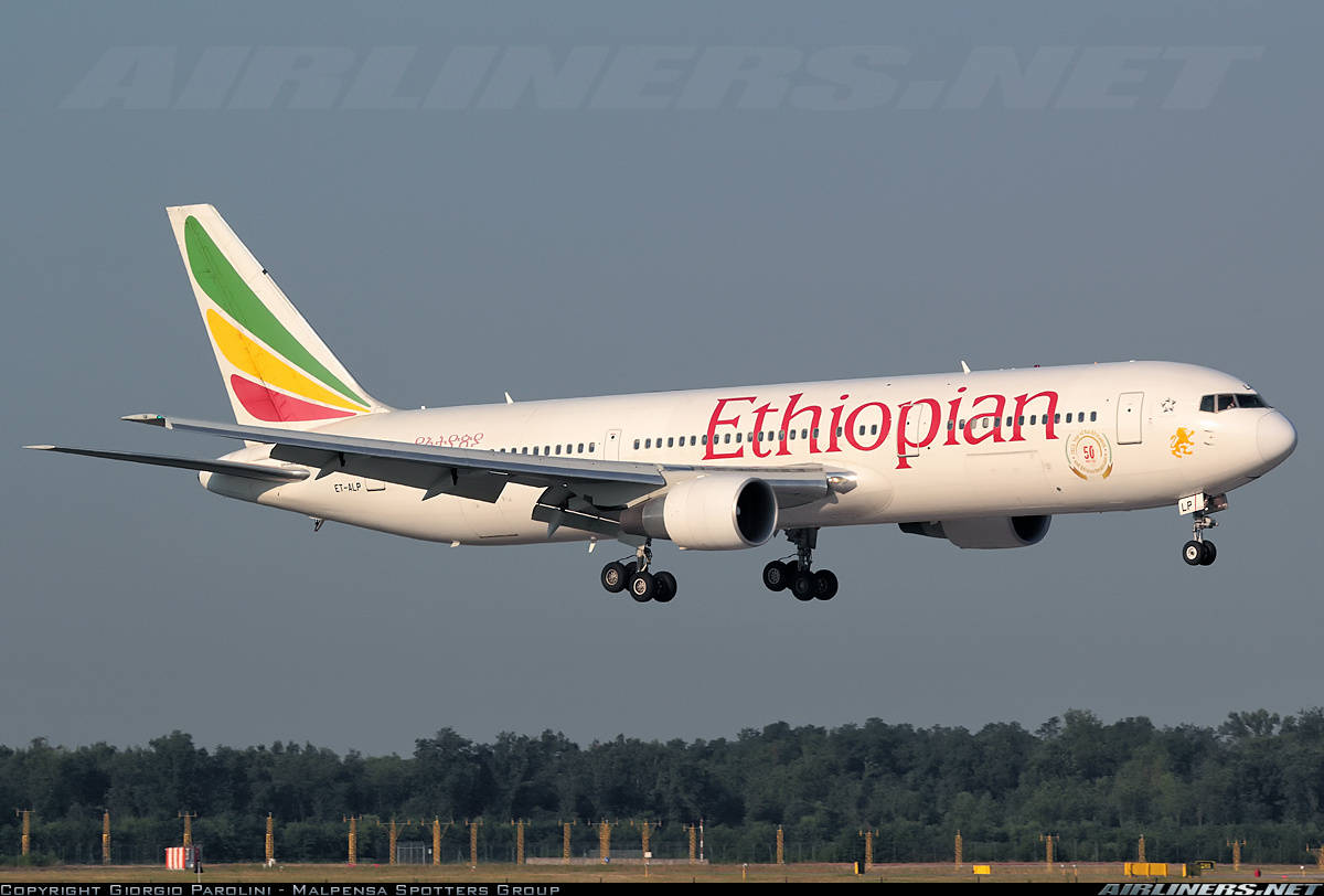 Ethiopian Airlines adds extra flights on Cape Town route