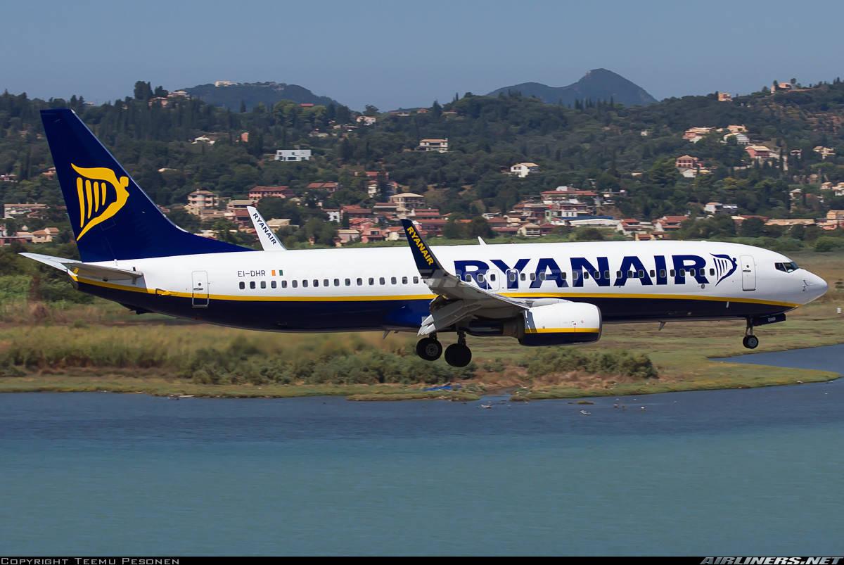 Free Ryanair flight within the next decade?