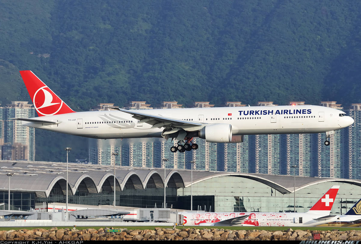 """Turkish Airlines reveals """"magical"""" new safety video"""