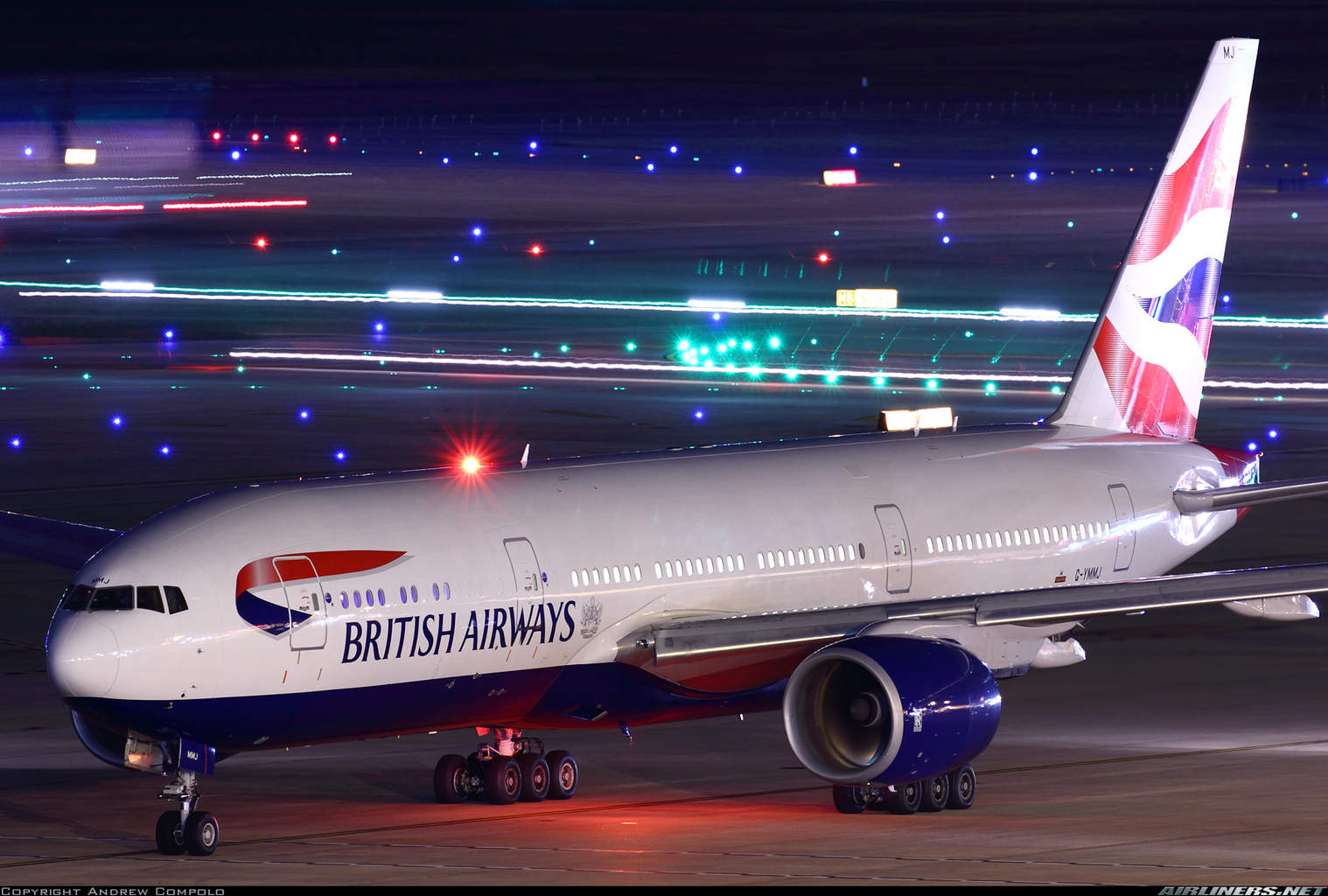 British Airways increases seat count in A320 and Boeing 777-200 fleets