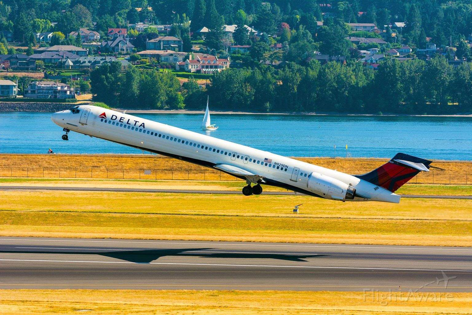 Passenger get life time ban on Delta Air Lines because of political outburst