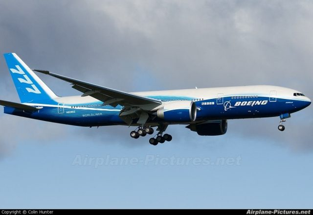 Iran orders 80 Boeing airplanes